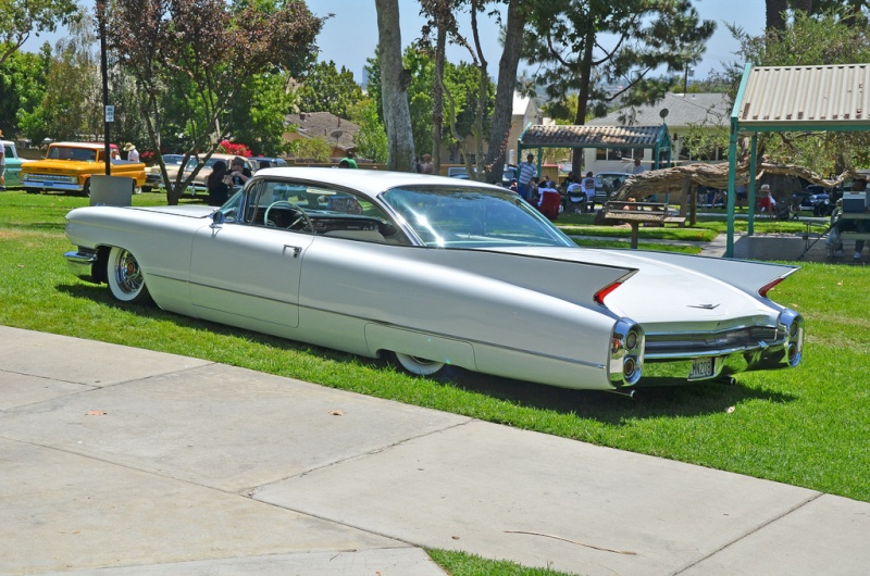 Cadillac 1959 - 1960 custom & mild custom 77346610