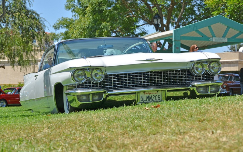 Cadillac 1959 - 1960 custom & mild custom 77488610