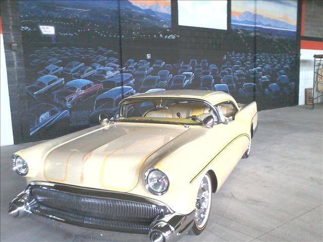 1957 Buick Special - RICHARD ZOCCHI  7e095d10