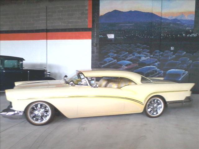 1957 Buick Special - RICHARD ZOCCHI  7e095d11