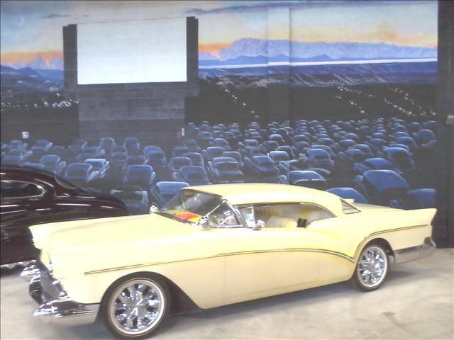 1957 Buick Special - RICHARD ZOCCHI  7e095d12