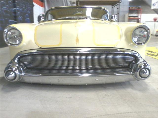 1957 Buick Special - RICHARD ZOCCHI  7e095d13