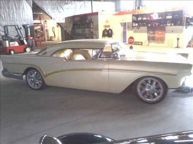 1957 Buick Special - RICHARD ZOCCHI  7e095d14
