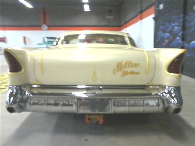 1957 Buick Special - RICHARD ZOCCHI  7e095d15