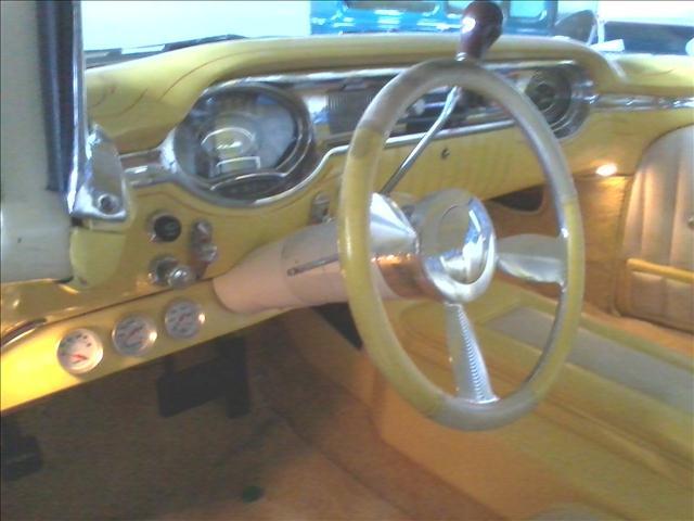 Buick 1955 - 57 custom & mild custom 7e095d16