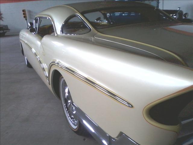 Buick 1955 - 57 custom & mild custom 7e095d17