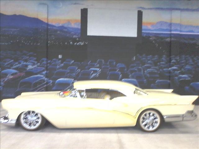 Buick 1955 - 57 custom & mild custom 7e095d19