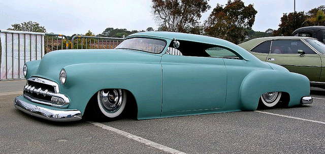 Chevy 1949 - 1952 customs & mild customs galerie - Page 3 82018610