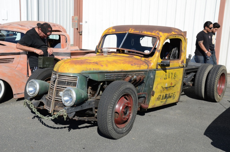 Rat Rods - Galerie - Page 2 82188110