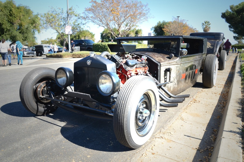 Rat Rods - Galerie - Page 2 82188111