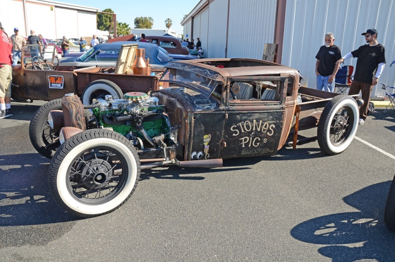 Rat Rods - Galerie - Page 2 82310910