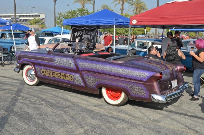 Ford 1952 - 1954 custom & mild custom 83215810