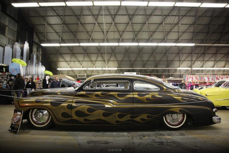 Mercury 1949 - 51  custom & mild custom galerie - Page 2 84191011