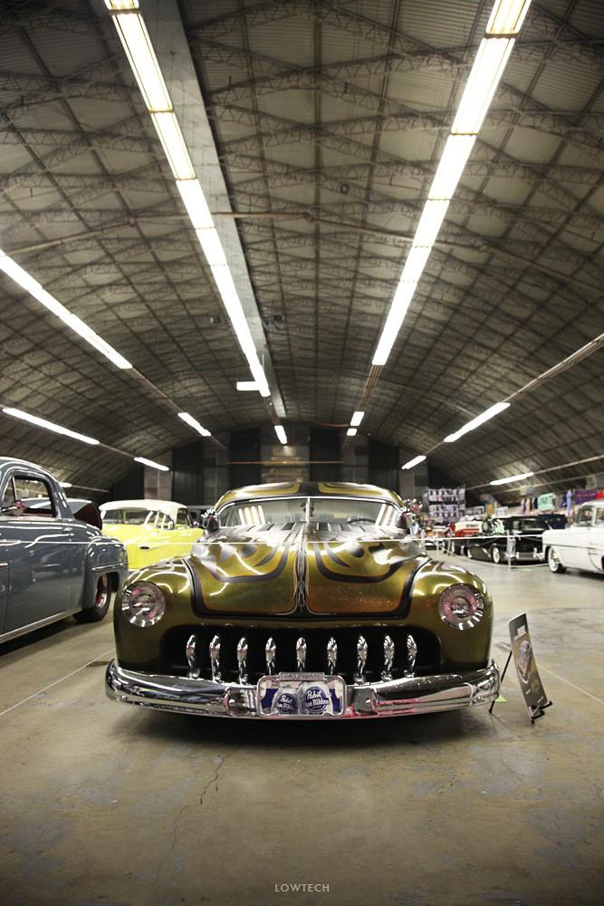 Mercury 1949 - 51  custom & mild custom galerie - Page 2 84225610