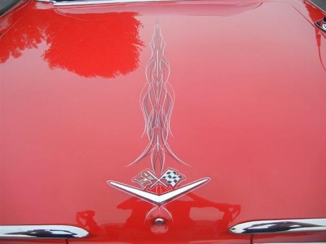 Chevy 1960 custom & mild custom 92572022