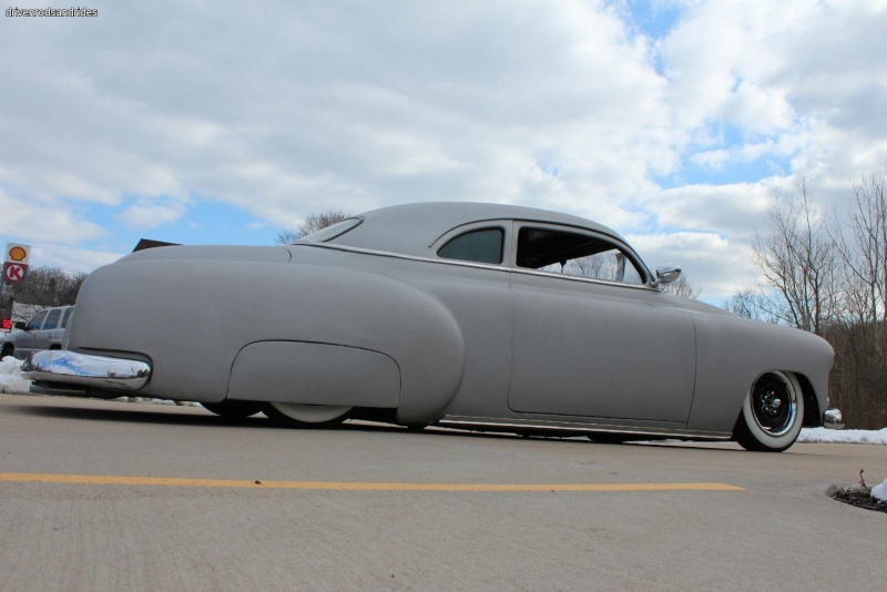 Chevy 1949 - 1952 customs & mild customs galerie - Page 3 9_f10