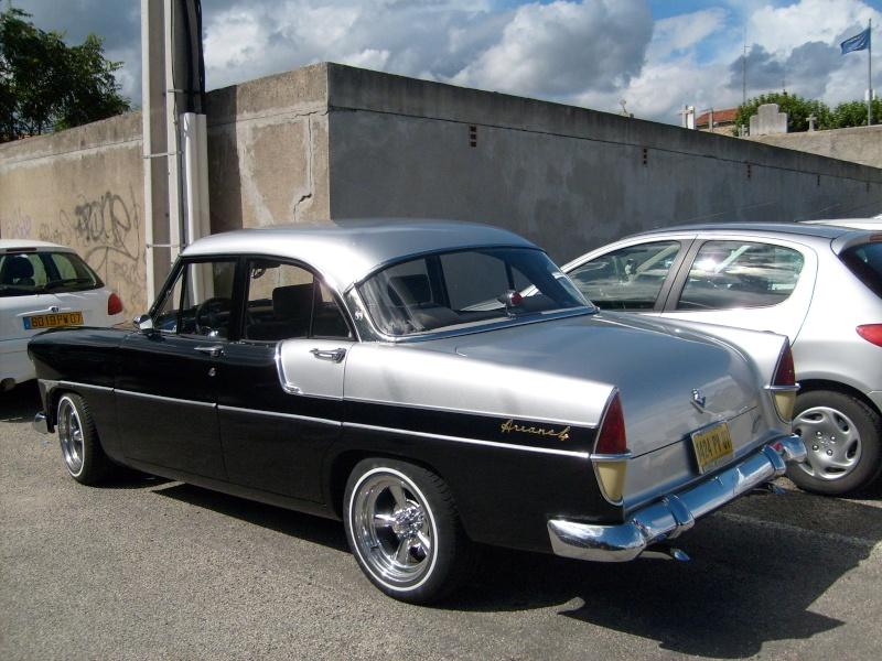 Simca Vedette customs _0821010