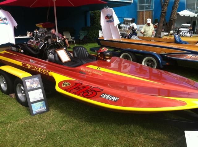 Bateaux vintages, customs & dragsters, Drag & custom boat  A6cd8c12