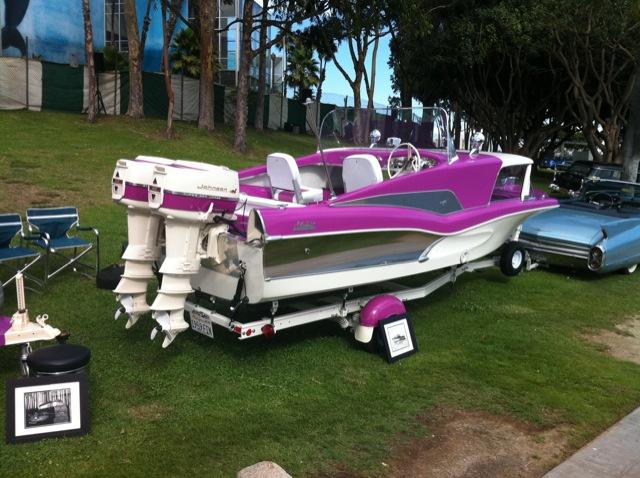 Bateaux vintages, customs & dragsters, Drag & custom boat  A6cd8c13