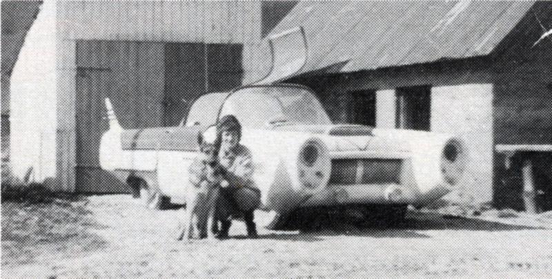 Dream car 1955 de Almar Nordhaug Almar-10