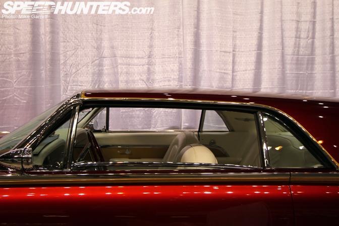 Ford Thunderbird 1961 - 1963 custom & mild custom Bird810