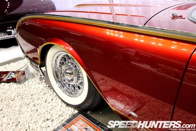 Ford Thunderbird 1961 - 1963 custom & mild custom Bird911