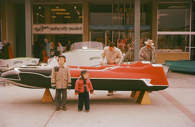 Bateaux vintages, customs & dragsters, Drag & custom boat  Boat2010
