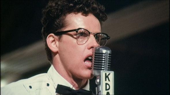 The Buddy Holly Story - Steve Rash - 1978 Buddy110