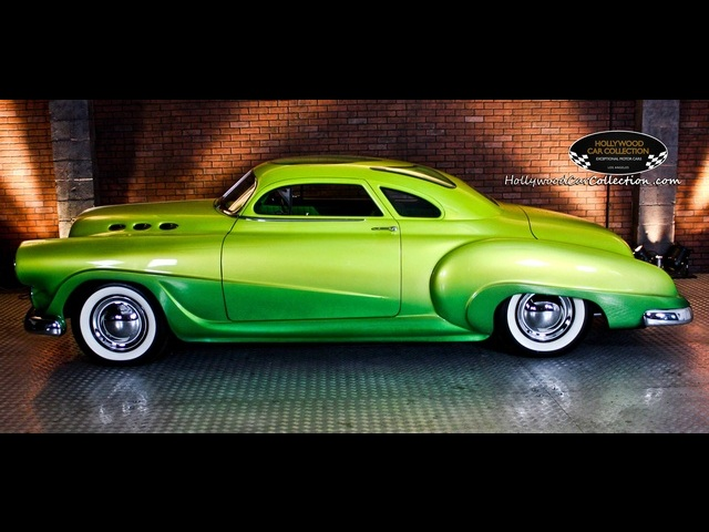 Chevy 1949 - 1952 customs & mild customs galerie - Page 2 C93e2f10