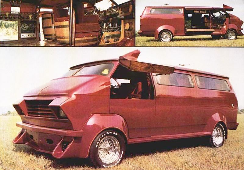 Golden age des Vans Carlsc10
