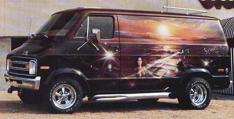 Golden age des Vans Custom11