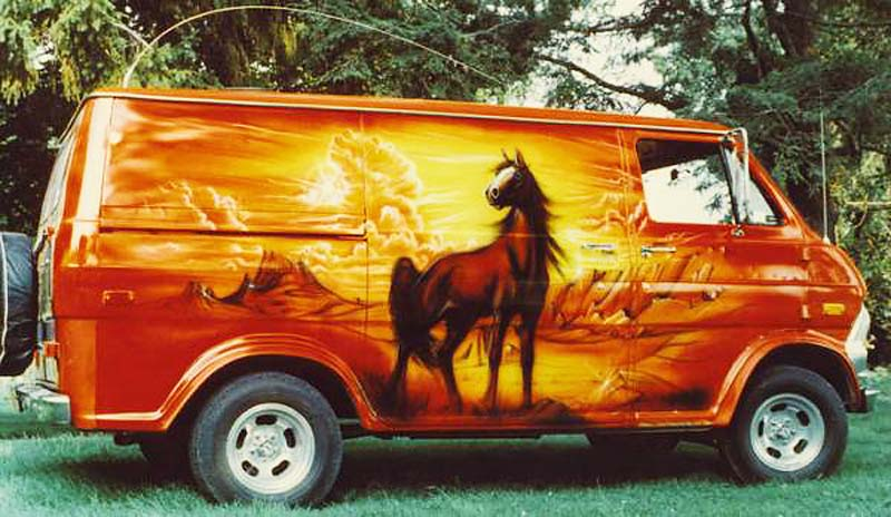 Golden age des Vans Custom12