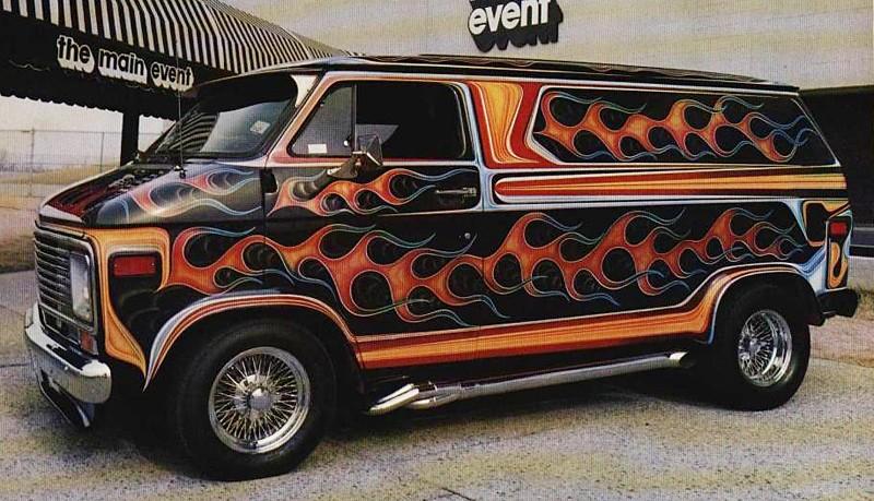Golden age des Vans Dennis10
