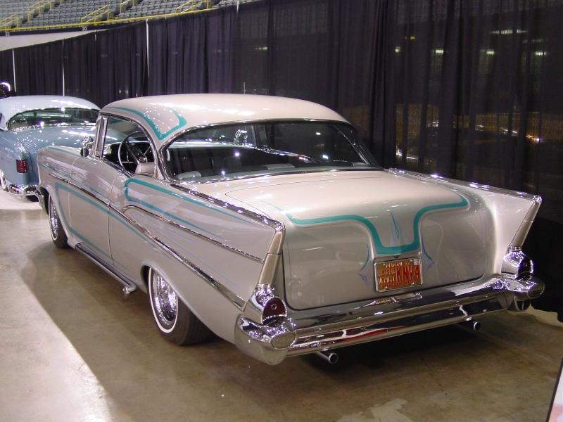 Chevy 1957 custom & mild custom Dsc00210