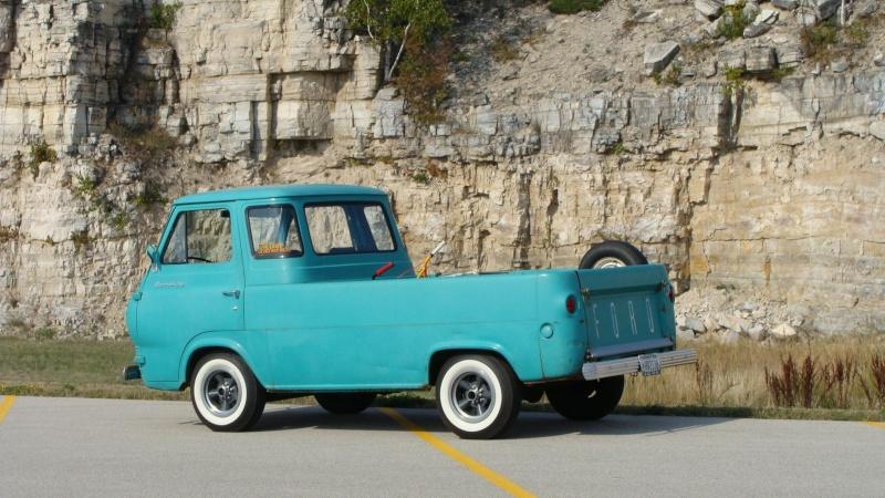 Ford Econoline 1961 - 1967 Dsc01311