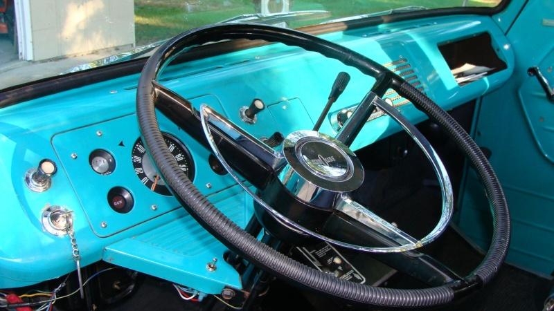Ford Econoline 1961 - 1967 Dsc01313