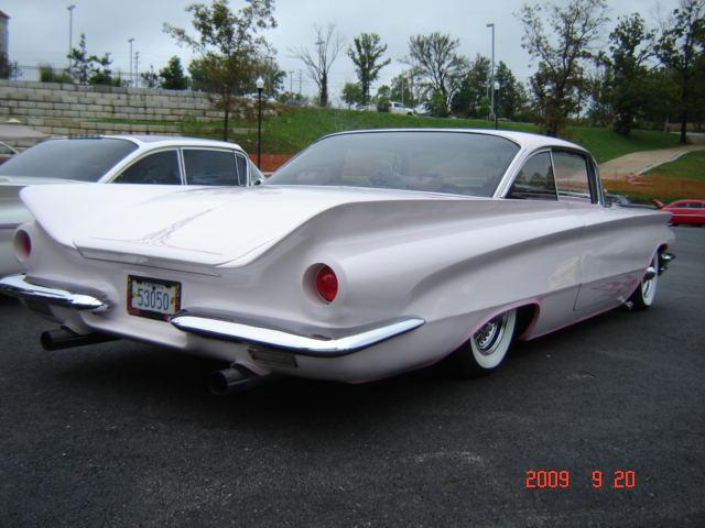 Buick 1959 - 1960 custom & mild custom Dsc03510