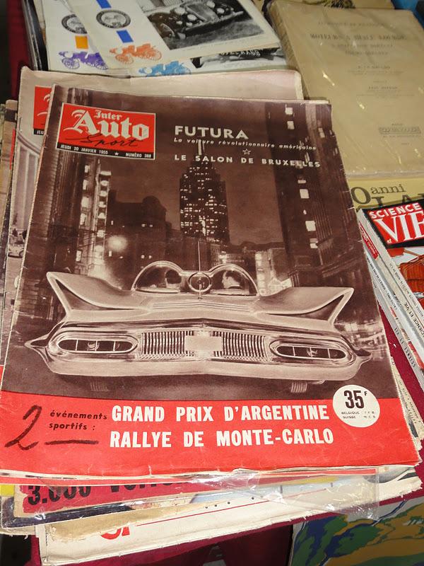 Lincoln Futura 1955 Dsc07811