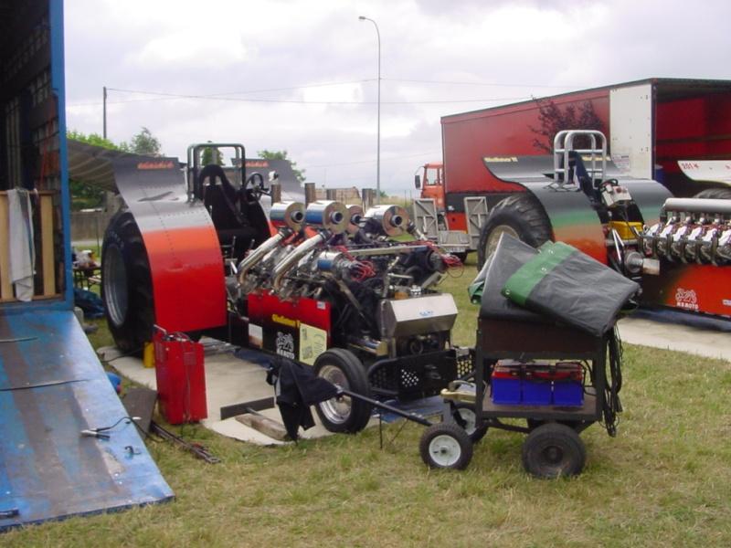 Tractor pulling - Levignac de Guyenne (47) 2012 Dsc08411