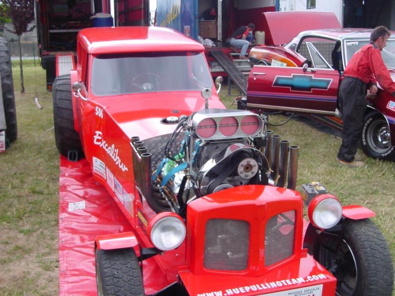 Tractor pulling - Levignac de Guyenne (47) 2012 Dsc08415