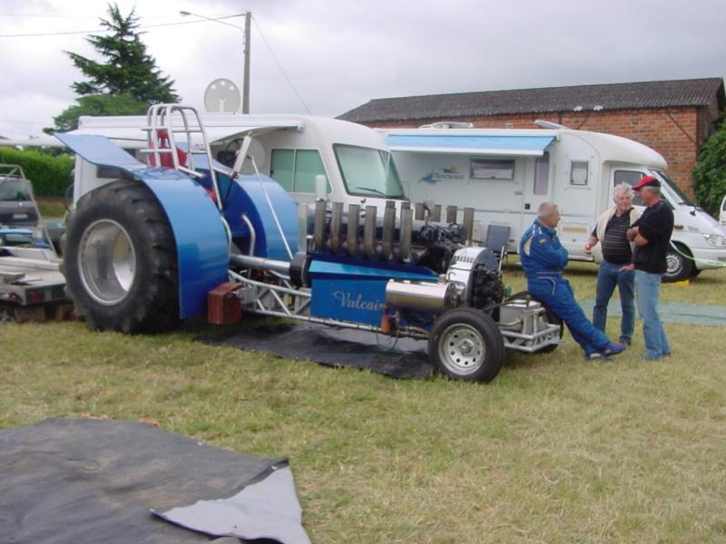 Tractor pulling - Levignac de Guyenne (47) 2012 Dsc08418