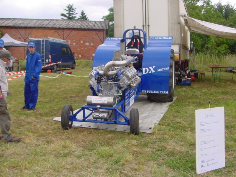 Tractor pulling - Levignac de Guyenne (47) 2012 Dsc08419