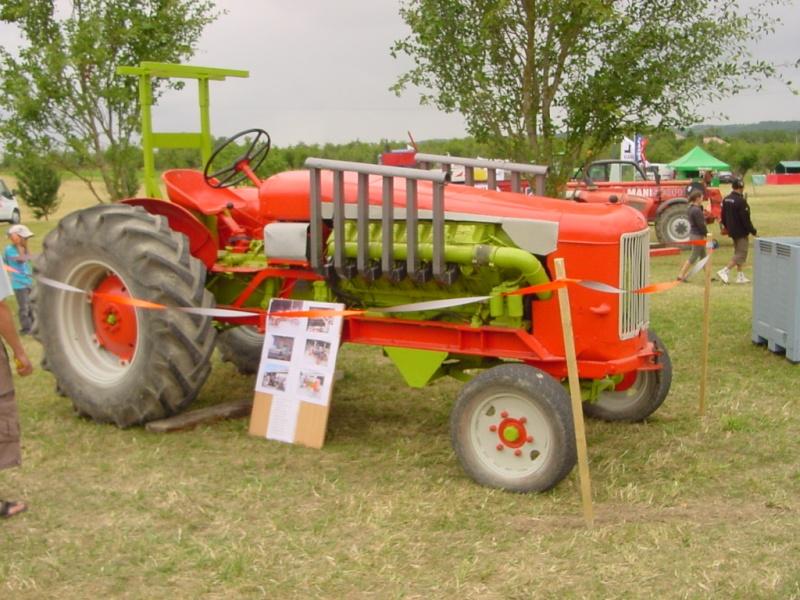 Tractor pulling - Levignac de Guyenne (47) 2012 Dsc08427