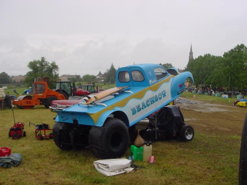 Tractor pulling - Levignac de Guyenne (47) 2012 Dsc08435