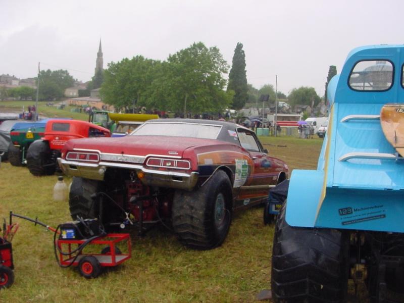 Tractor pulling - Levignac de Guyenne (47) 2012 Dsc08436