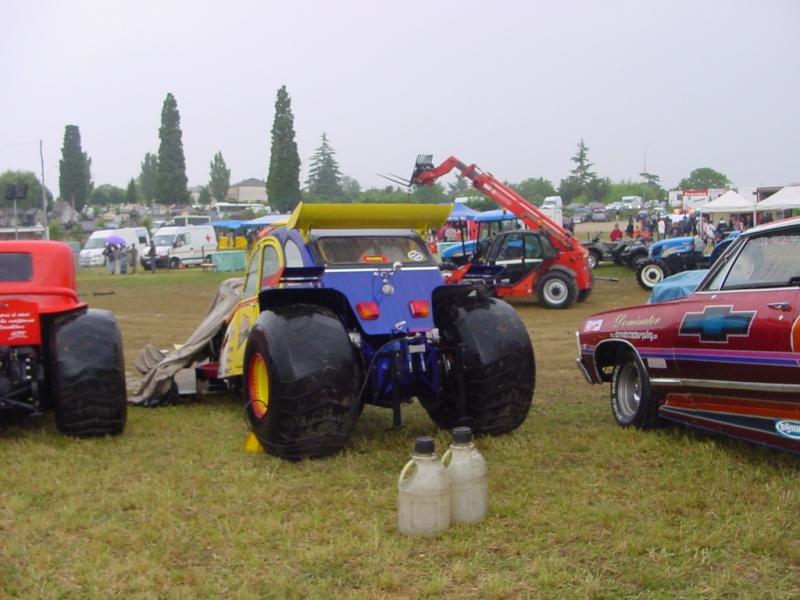 Tractor pulling - Levignac de Guyenne (47) 2012 Dsc08437