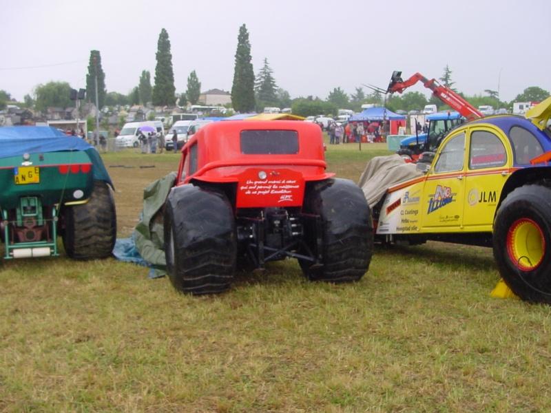 Tractor pulling - Levignac de Guyenne (47) 2012 Dsc08438