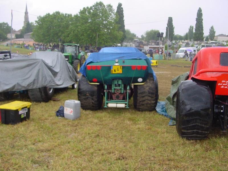 Tractor pulling - Levignac de Guyenne (47) 2012 Dsc08439