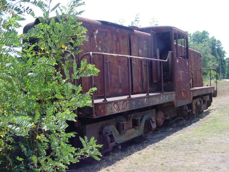 Locomotives et trains vintages Dsc08442