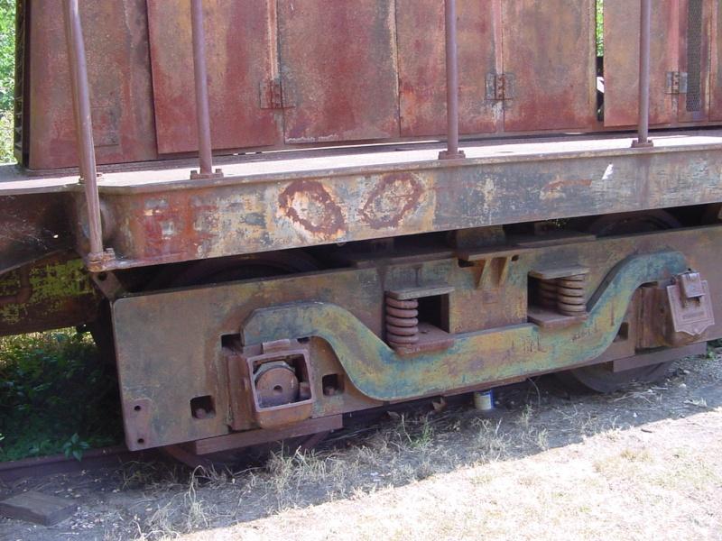 Locomotives et trains vintages Dsc08443